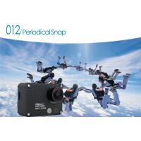 Wholesale Portable HD 1080P Wifi Action Sports Camera , Digital Video Camcorder for Surfing / Skydiving from china suppliers
