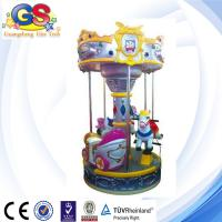Wholesale Carousel Horse carousel for sale kiddie rides kiddy ride machine from china suppliers