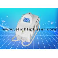 Quality IPL Bipolar Radio Frequency Beauty Equipment System For Acne Remover OEM for sale