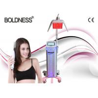 Wholesale Biolight Hair Growth Laser Massage Machine For Hair Loss , Hair Regrowth Machine from china suppliers