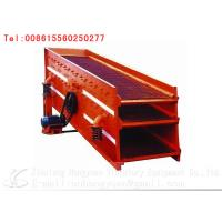 Wholesale HYYA Type Circular vibrating screen from china suppliers