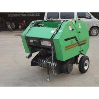 Wholesale high quality hay baler from china suppliers