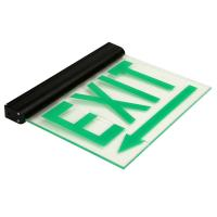 Battery Powered and Operated Exit Signs The Exit Store theexitstore