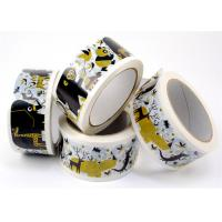 Wholesale Custom Adhesive  Printed Packing Tape Film Coating Water Based Acrylic Glue from china suppliers