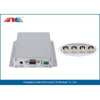 Wholesale 13.56MHz Mid Range RFID Reader RF Power 1.5W With One Relay Output from china suppliers