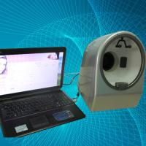 Wholesale Hot sale skin analyzer magic mirror Skin Analyzer Machine(FM-Z1) from china suppliers