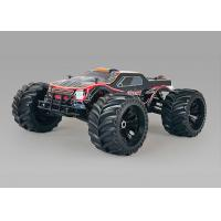 Wholesale 80 km/H High Speed Electric RC Monster Truck 2 Channel Splash Water from china suppliers