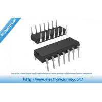 Wholesale LM324N Linear IC Quadruple Operational Amplifiers OPAMP GP 1.2MHZ 14DIP from china suppliers