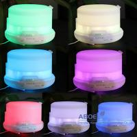 Wholesale 500 ml LED Light Ultrasonic Aroma Diffuser With 7 Color Changing from china suppliers