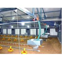 Wholesale Poultry Equipment , Stockbreeding Machine , Poultry cellulose Cooling Pad NorthHusbandry from china suppliers