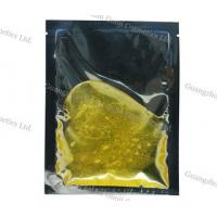 Wholesale 24K Gold Face Mask For Dry Skin With Vitamin C For Whiten And Tighten from china suppliers