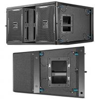 Wholesale Double 8 inch VT4887A Mini Line Array Speakers for Small-scaled Touring from china suppliers