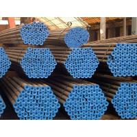 Wholesale ASTM A213 DIN 17175 Annealed Cold Drawn Seamless Steel Tube , Carbon Steel Liquid Pipe from china suppliers