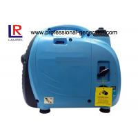 Wholesale Honda Type 2kVA 220V Synchronous AC Inverter Generator for Camping , Silent Pertrol from china suppliers
