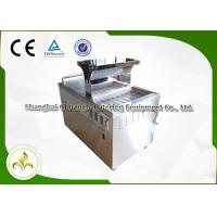 Wholesale Charcoal Barbecue / Gas Mobile Teppanyaki Grill Equipment CE ISO9001 Certification from china suppliers