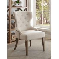 Wholesale Dynasty Sitting Room Chairs 24W*28D*40H inch With Removable Seat Cushion from china suppliers