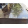 Buy cheap KANGAROO BRAND FILM FACED PLYWOOD, POPLAR CORE, WBP MELAMINE GLUE,Formwork concrete film faced shuttering marine plywood from wholesalers