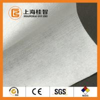 Wholesale Unbleached Non Woven Cotton Fabric Grey Twill Fabric for Uniforms Overalls from china suppliers
