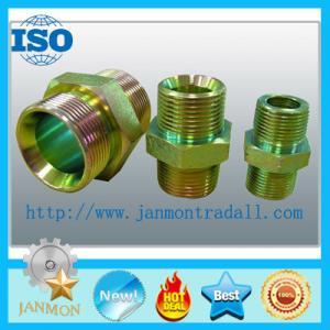 Wholesale Customed Brass Plug Screw,Blue white zinc plug screw,steel plug screw,hexagonal plug screw,yellow zinc plug screw from china suppliers