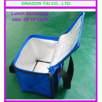 Wholesale Cooler bags with handle, size 20*18*15cm from china suppliers