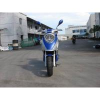 Wholesale 150cc Mini Scooter With Cvt Forced Air Cooled Engine , Front Disc Rear Drum Brake from china suppliers
