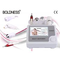 Wholesale Auto microneedle therapy system/Skin rejuvenation beauty machine/ BIO cosmetic import skin care skin whitening machine from china suppliers