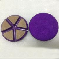 Wholesale Ceramic Floor Polishing Pads from china suppliers
