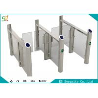 Wholesale Intelligent IR Sensor automatic Barrier Gate Turnstile For Disabled from china suppliers