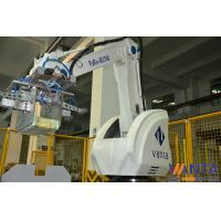 Wholesale Industrial Pneumatic Robotic Palletizing System With Servo Sensor from china suppliers