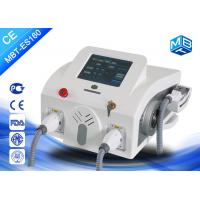 Wholesale Skin Rejuvenation / Pigment Therapy SHR Hair Removal Machine For Home Use from china suppliers