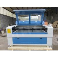 Wholesale 1610 small noise co2 laser cutting and engraving machines high Speed from china suppliers