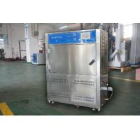 Wholesale Electronic UV Aging Test Chamber With LCD touch screen Controller For Industrial from china suppliers