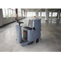 Buy cheap Dycon Ride On Floor Cleaner High Performance Floor Scrubber Dryer Machine In Mini Size from wholesalers