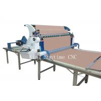 Wholesale 450mm Batching Diameter Cloth Spreading Machine With Emergency Stop Device from china suppliers