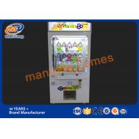 Wholesale Electric Key Master Game Machine , Claw Crane Machine For Shopping Mall from china suppliers