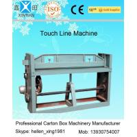 Wholesale PX Series Single Gantry Touch Line Machine Carton Machinery 56 Pcs / Min from china suppliers