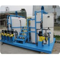 Wholesale 0.3~0.8MPa Low Pressure Diaphragm Pump With Frequency Conversion Motor from china suppliers