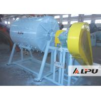 Wholesale Ceramic / Rubber Lining Ceramic Ball Mill Batch Ball Mill With Rotary Speed 34 r/min from china suppliers