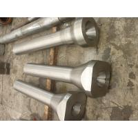 Wholesale H13(1.2344,SKD61)Forged/Forging Steel Copper Aluminum Extrusion Presses Extrusion Stems from china suppliers