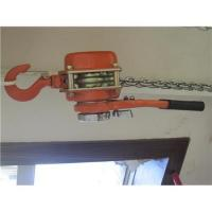 China VL lever chain hoist on sale