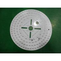Wholesale Professional Double-sided Aluminum Round LED PCB for All Kinds of LED Light from china suppliers