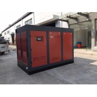 Wholesale Low Oil Leakage Industrial Screw Air Compressors With Two Stage from china suppliers