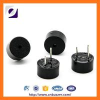 Wholesale Black Active Electro Magnetic Buzzer 5V With Cu Pin 80dB For Toy from china suppliers