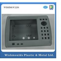 Wholesale Injection Molding Custom Plastic Fabrication For Electronic Products Shell Prototyping from china suppliers