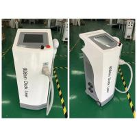 Wholesale 808nm Diode Laser Hair Removal Machine Professional 808 Depilation Laser Device from china suppliers