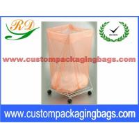 Wholesale Biodegradable Disposable Water Soluble Foldable Laundry Bag for medical centre from china suppliers