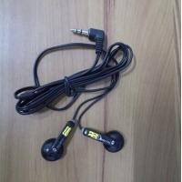 Wholesale Cheap earphones disposable earphones single-use earphone MP3 earphone from china suppliers