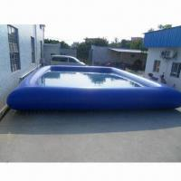 Wholesale Adults Inflatable Pool, Inflated Easily and Quickly for Instant Use, Available in Various Designs from china suppliers
