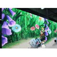 Wholesale Small P4 HD Definition LED Screen Indoor LED Advertising Display Module from china suppliers