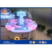 Wholesale Sweet Land 4 Coin Operated Games Kids Candy Crane Machine Arcade Electronic from china suppliers
